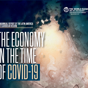 The Economyin the Timeof Covid-19