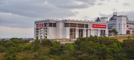 Virgin Active Pavilion Shopping Centre