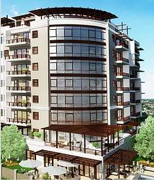Muthangari Apartments
