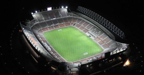 Peter Mokaba FIFA Football Stadium