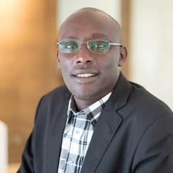 Isaac Kangogo