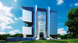 I & M Head Office Nairobi