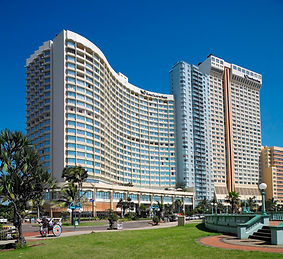 Southern Sun Elangeni Hotel