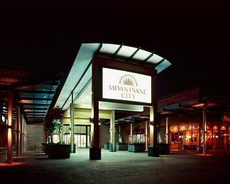 Mdantsane City