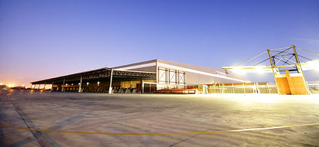 Pick 'n Pay Distribution Centre