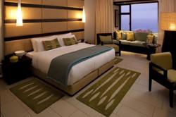 Guest Room - Deluxe Seaview Room - Copy
