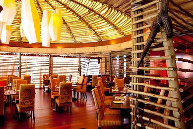 Lekgotla Restaurant