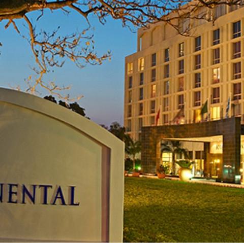 LUSAKA INTERCONTINENTAL HOTEL REFURBISHMENT