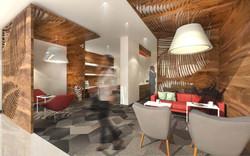 Business Lounge m