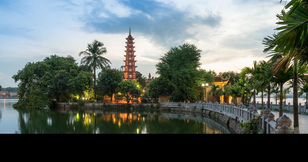 KIU Vietnam