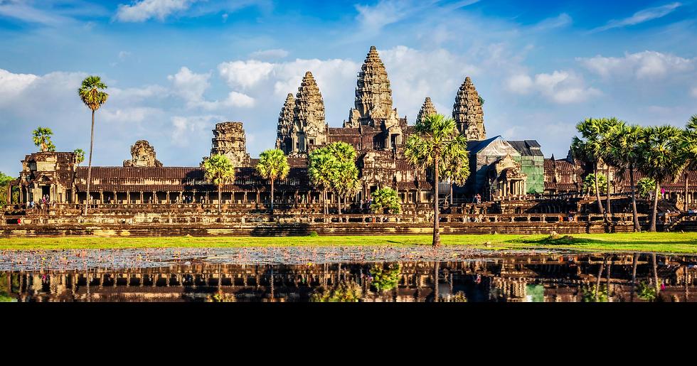 KIU Cambodia