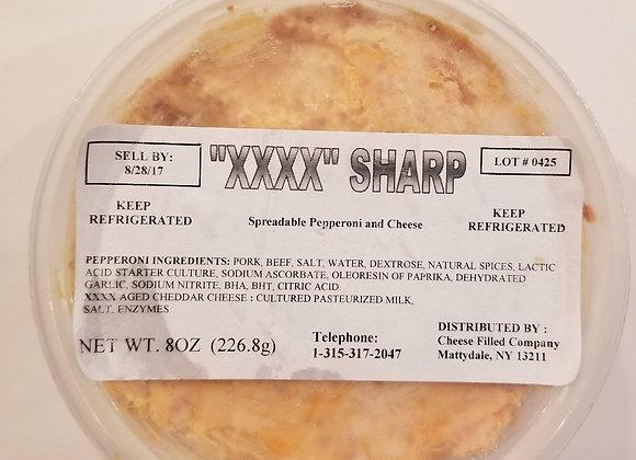 XXXX Sharp Spread