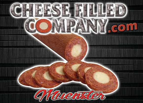 Muenster Cheese Filled Pepperoni