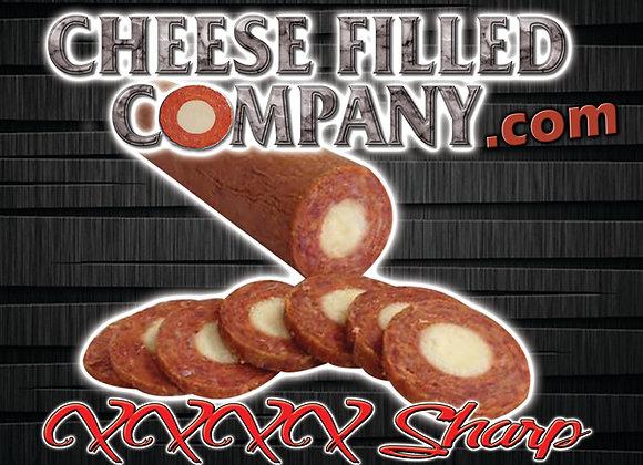 XXXX Sharp Cheese Filled Pepperoni