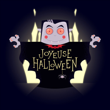 Vlad   Halloween 2018