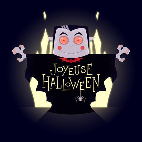 Vlad | Halloween 2018