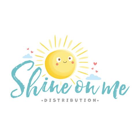Indentité visuelle | Shine On Me