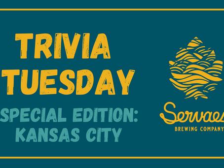 Special Edition Trivia: Kansas City