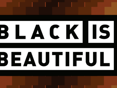 Black is Beautiful releases Aug. 15