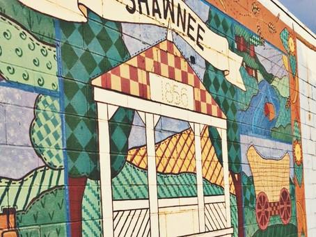 Why Shawnee?