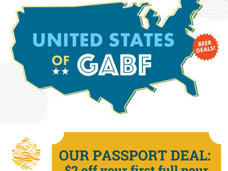 GABF passport deals now available