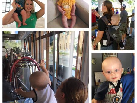 Meet the Servaes family: Dylan