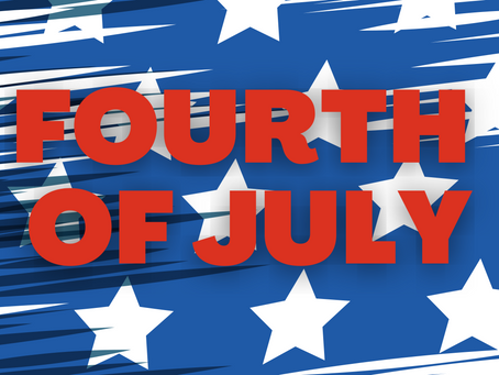 Fourth of July weekend releases