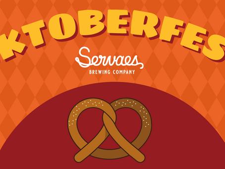 Join us for Oktoberfest on Sept. 24!