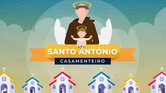 Santo Antônio Casamenteiro
