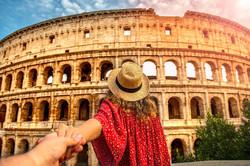 Coliseu - Roma | Itália