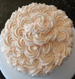 Cute Rosette Cake_edited