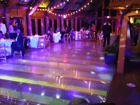 nashville wedding dj