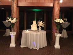 Wedding at Fontanel Mansion