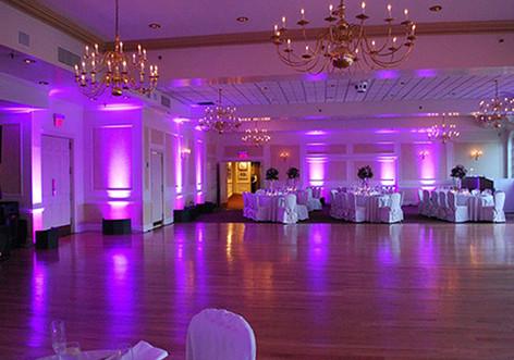 nashville lighting and event dj