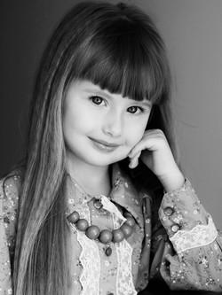 Xenia Rudikova