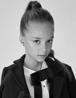 Daniella Vanuhova
