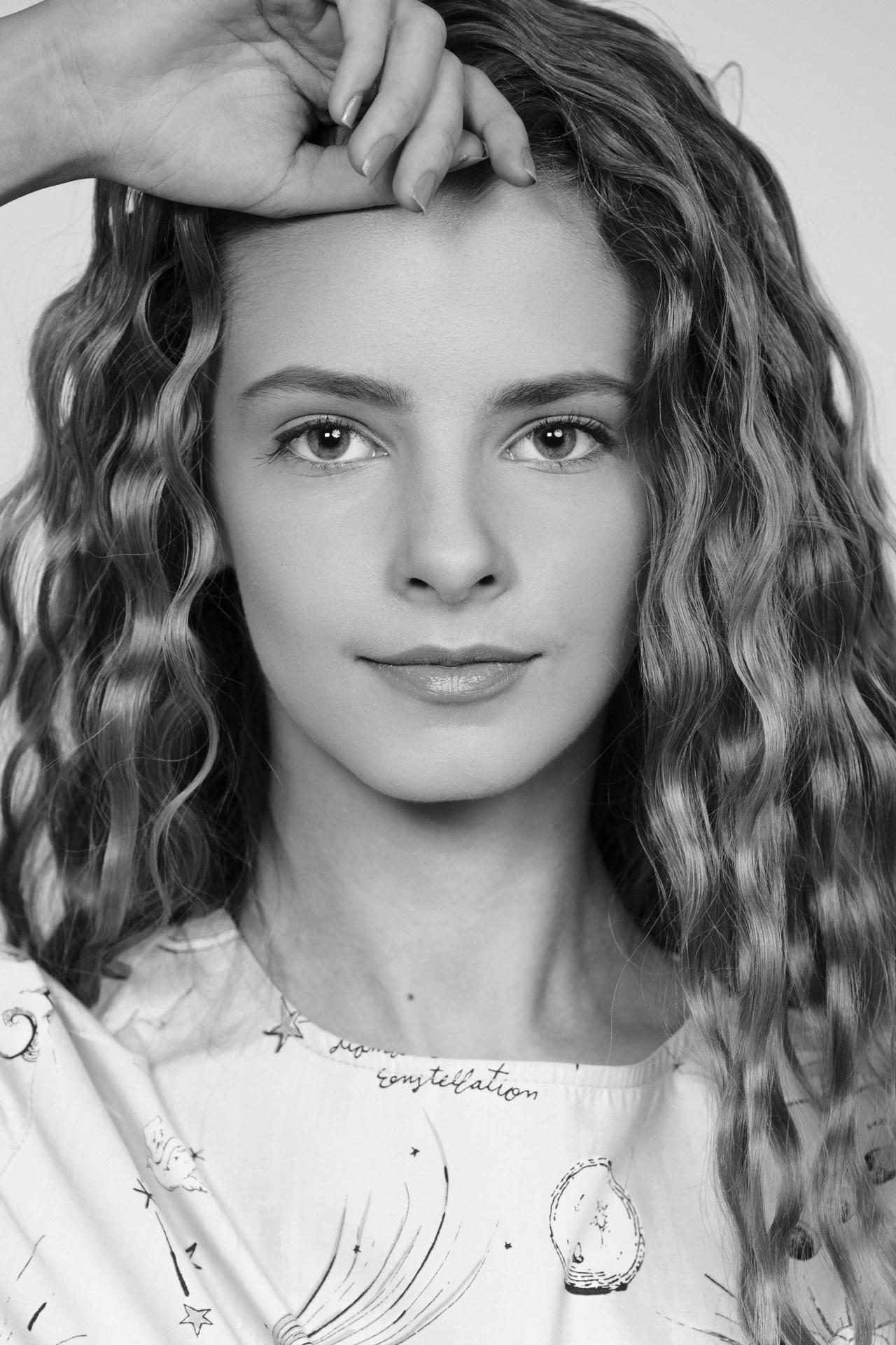 Anastasia Gercenberg