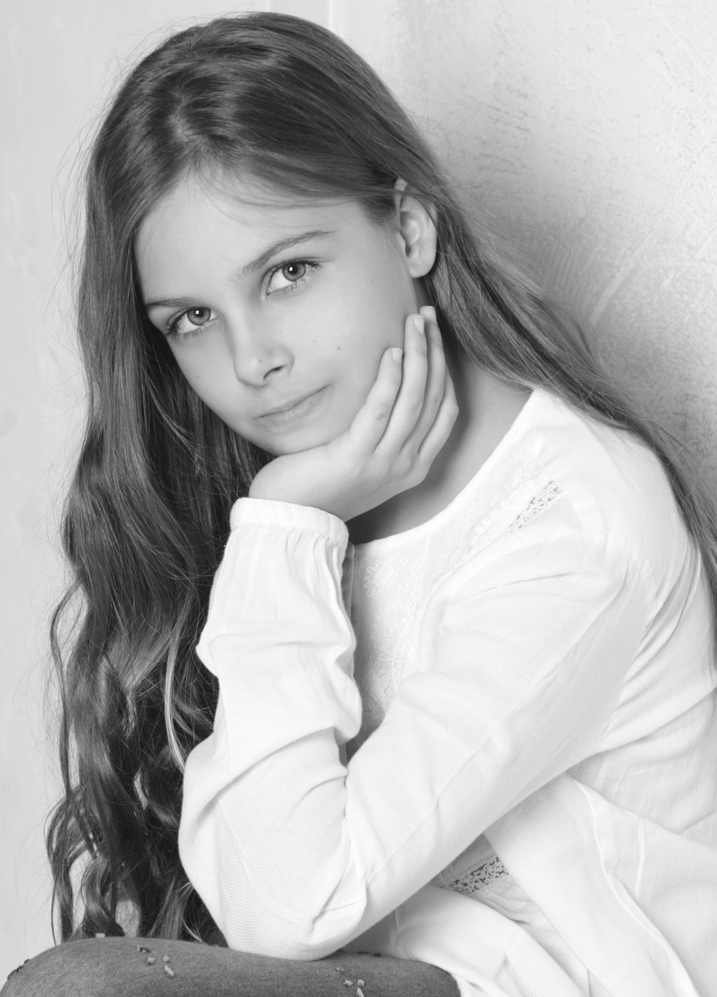 Kira Glazynova