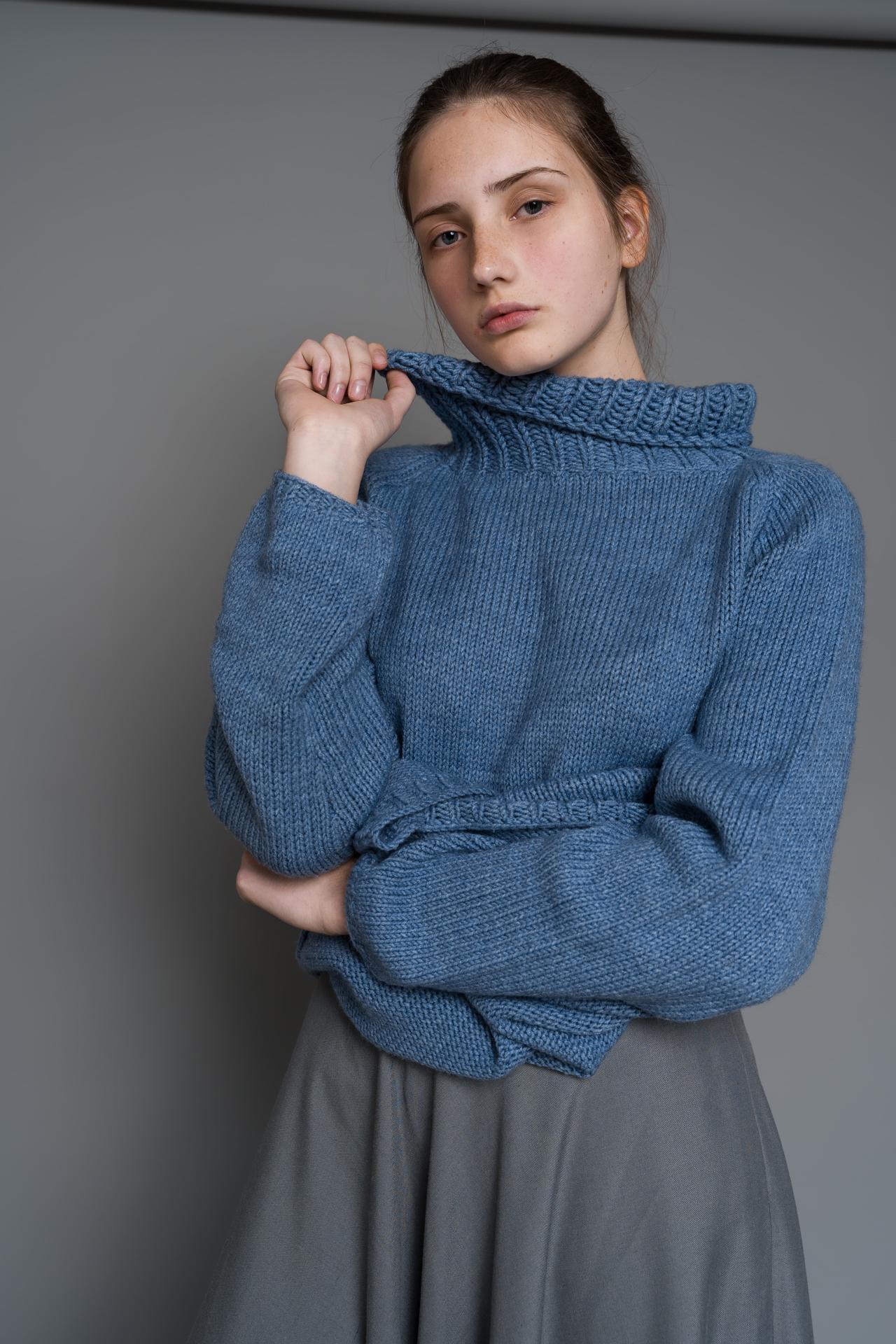 Anastasia O