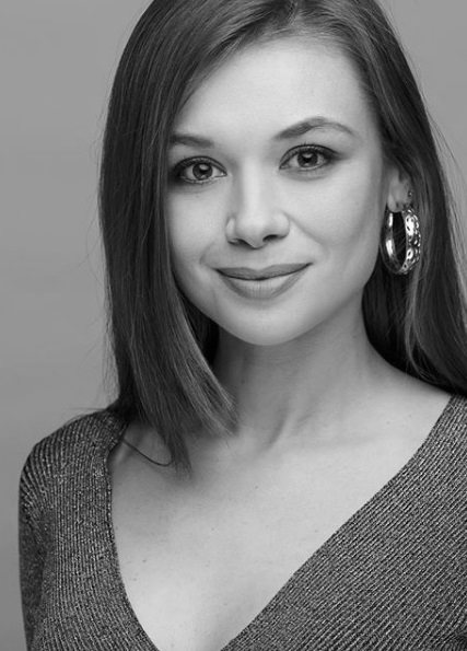 Алена Панасенкова