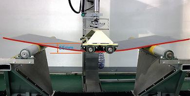 module bending test