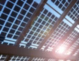 PV Terrasse Solar Photovoltaik Almaden