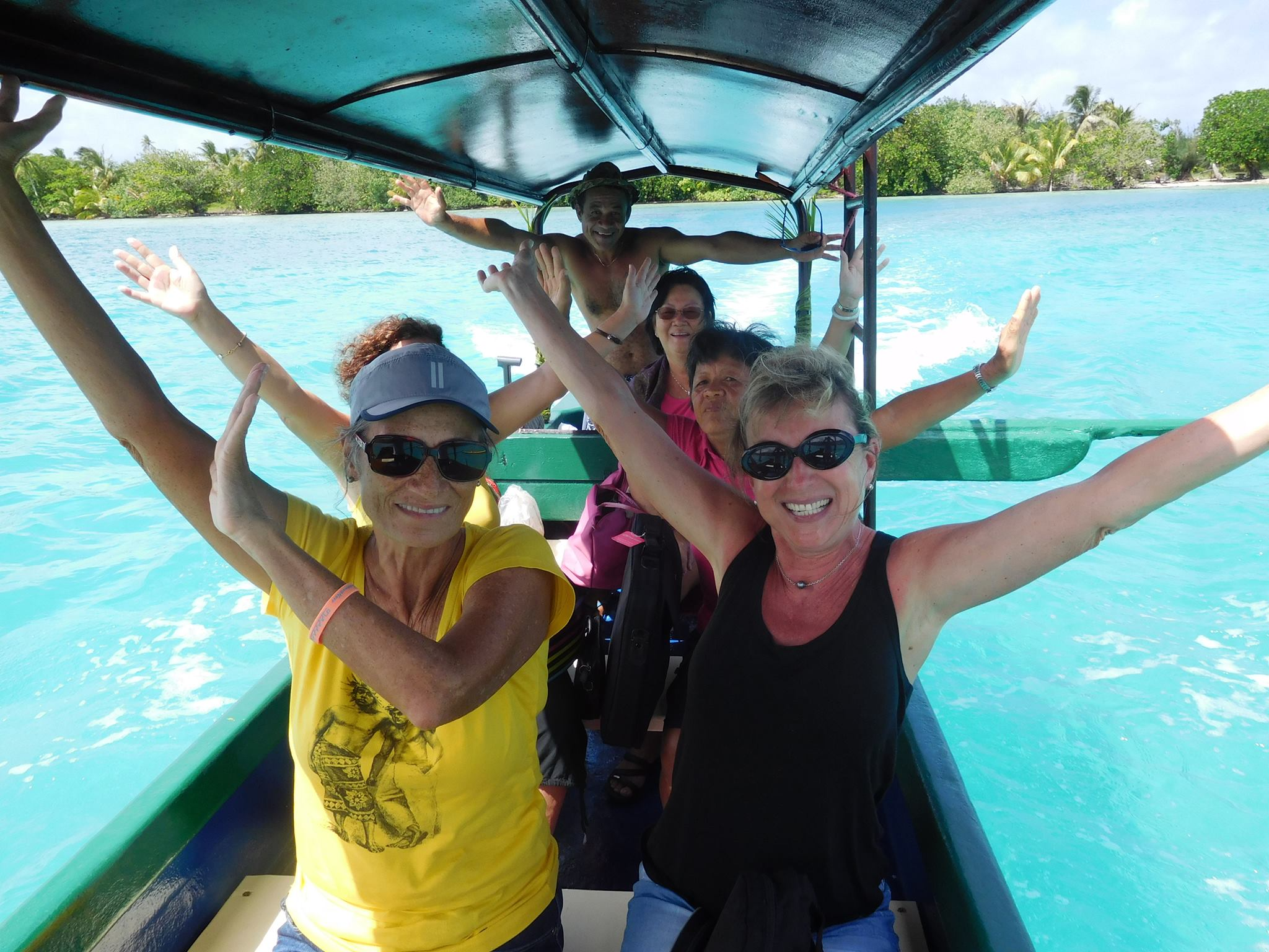Huahine Dream Tours
