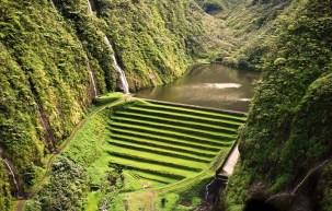Hydroélectrité à Tahiti