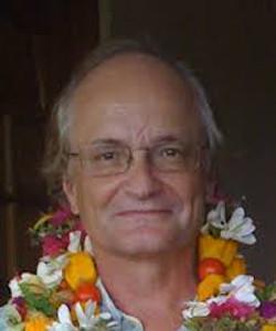 Philippe Raust