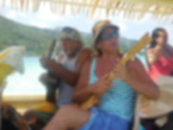 Animation Huahine Dream Tours