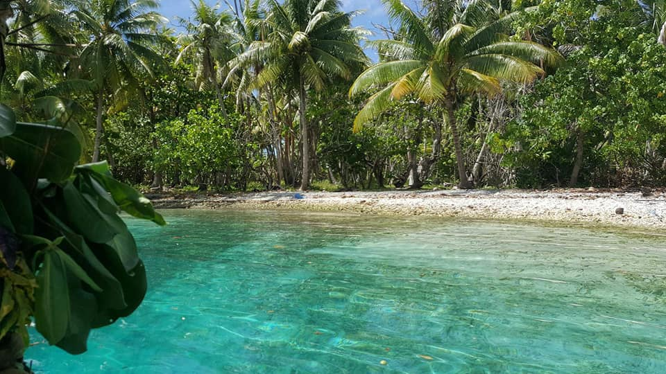 Huahine Dream Tours Motu