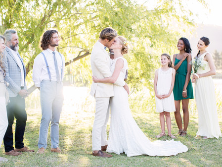 3 tips to Help you Market Your Wedding Profession to Couples Wanting an Intimate Wedding
