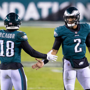 What Has Happened to the Philadelphia Eagles? Part 2