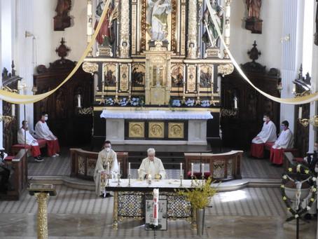Pfarrer i. R. Max Rabl 80